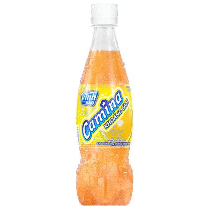 Nước khoáng cam(24ch/thùng)
