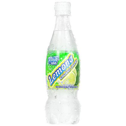 Nước khoáng chanh(24ch/thùng)
